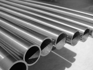 seamless titanium tubes ASTM B338